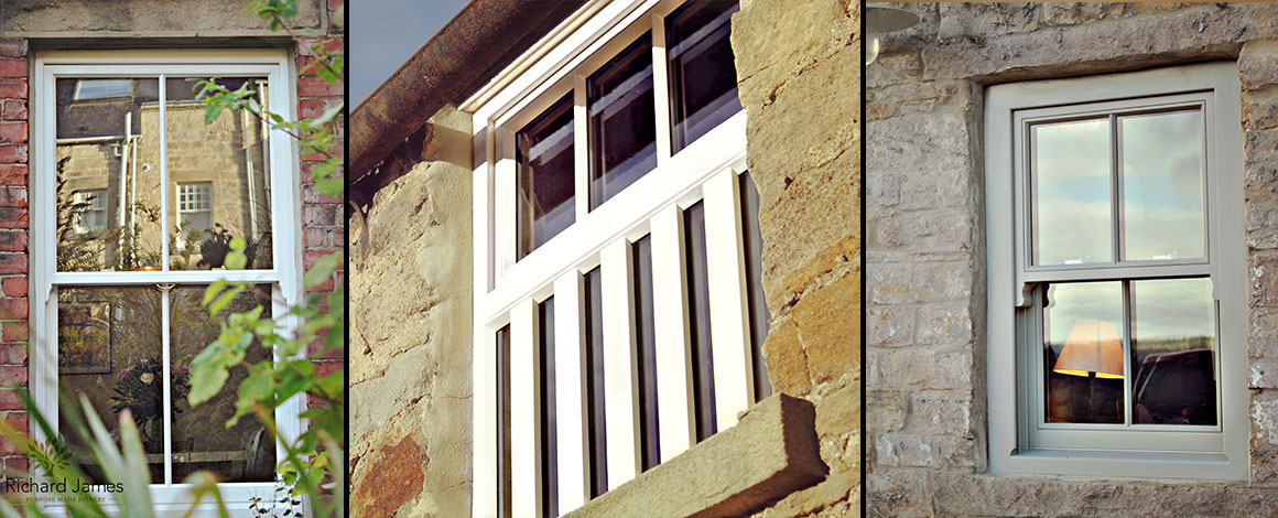 bespoke windows hexham